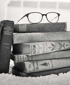 Carterie et livres