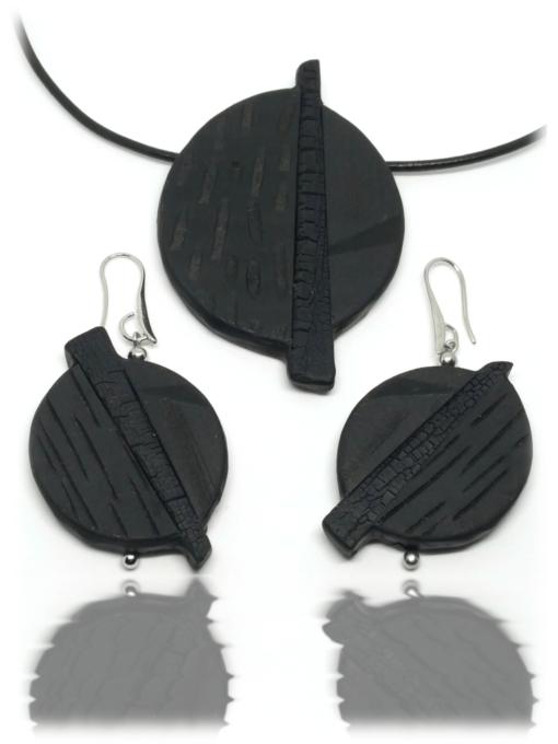 Bijoux d'artisan d'art du Tarn
