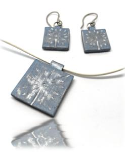 Coffret de bijoux de créateurs tarnais