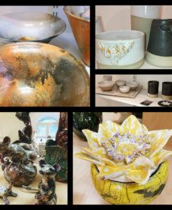 Céramique-poterie